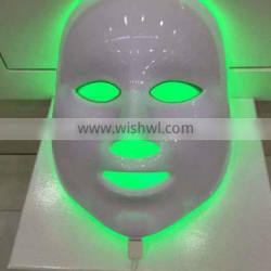Skin Toning Top Sale 7 Colors Light Skin Care Pdt Led Light Therapy For Skin Led Mask/pdt Led Collagen Light Therapy Photon Led Light Skin Rejuvenation