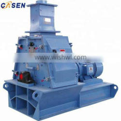 Rice husk hammer mill and grinding and crushing Pulverizer Grain Machine