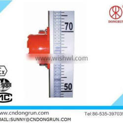 UQK-B Magnetic drive level switch/factory price/with alarm