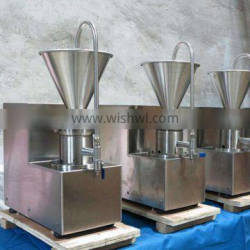 250-300kg/h Peanut Butter Filling Machine Cashew Making Machine