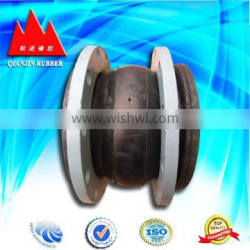 Forged Carbon Steel Flexible Rubber Joint Flange