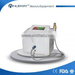 Salon Wrinkle Removal Face Lifting Radio Frequency Fractional RF Machine
