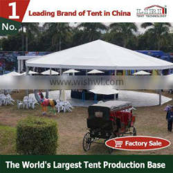 Round Tent For Outdoor Party Manufacturer China Supply