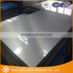 1mm 2mm 5mm Thick galvanized roofing Aluminum Sheet