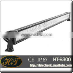 cheap 54 inch 300W hot sale led light bar