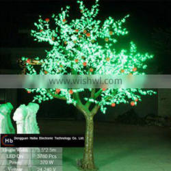 Hot selling led tree solar panel manufacturers in china