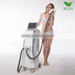 Most popular beauty equipment Latest super hair removal shr in China for SPA