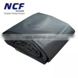 Factory Wholesale High Quality 100% Polyester Tarpaulin