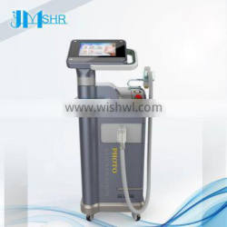 Professional laser hair removal/808nm diode laser device/professional laser diode device