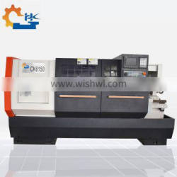 Max. Swing Over Bed is 500mm Hobby Cnc Lathe Machine Price CK6150