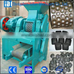 industrial boiler coal ball press, charcoal briquette making equipment