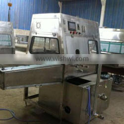 Plant direct sale ce cacao machinery for commercial chocalate making machine