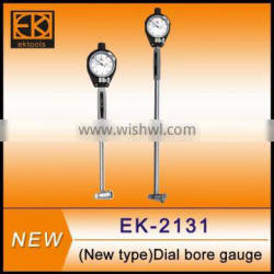 10-450mm bore gauge dial calibrator with protective cover