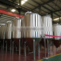 100L 200L 300L beer fermenter fermentation tank beer brewing equipment for micro brewery