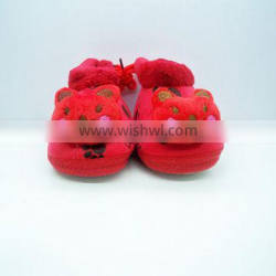 Babyfans fancy baby girls shoes good quality baby soft cotton shoes children shoes