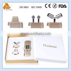 new 2016 new invention beauty salon equipment beauty care derma roller