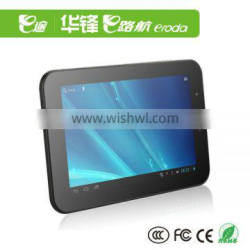 "2013 NEWEST 7"" Android + GPS, MTK8377, 3G + GSM! Dual Camera! Bluetooth+WIFI!"