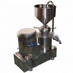 Stainless Steel Professional Peanut Butter Maker Commercial Peanut Butter Machine