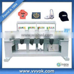 Made in china embroidery machine price