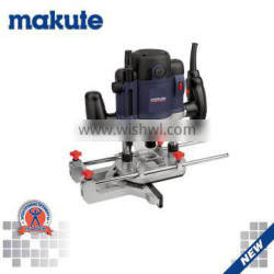Makute CE certificate 1500W electric router