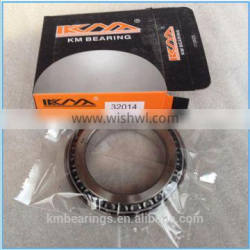 China supplier inch taper roller bearing30226(7226) high precison
