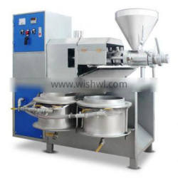 Mustard Oil Mill Machinery Coconut Oil Extraction Machine Full Automatic