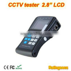 cctv camera tester for speed dome ptz