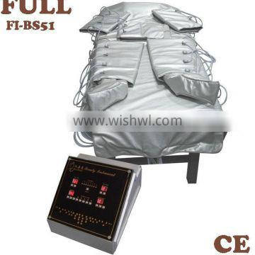 far infrared ray instrument pressotherapy body slimming machine