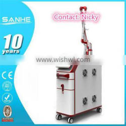 Tattoo Removal Latest Technologies World Pico Second Aesthetic Laser