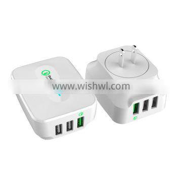 smart products,qc adaptor 3.0,usb wall adapter for iphone