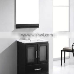 High-end And Classy Anti-cracking Modern Bathroom Furniture