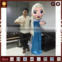 Best price custom cartoon characters fancy dress for adult