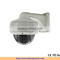 OEM factory in Shenzhen Low lux 2.4MP TVI camera support print your own logo for free