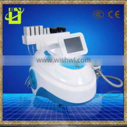 Belly fat removal cryolipo slimming machine cavitaiton rf home use