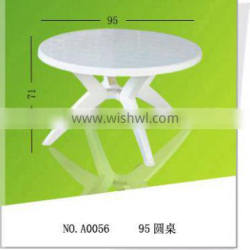 outdoor adjustable leisure furniture with high quality