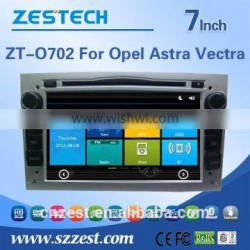 car stereo china for OPEL ASTRA VECTRA car dvd player Support 3G/V-10disc/Audio/Video