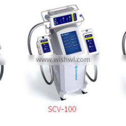 Anti cellulite Body slimming Coolplas Cryolipolisis CE approved Beauty equipment