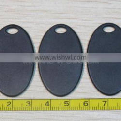Low Cost RFID rf Tag RFID Laundry Tag for Laundry Industry