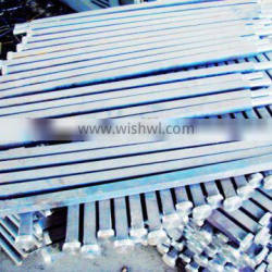 china agricultural equipment spare part square shaft for sale