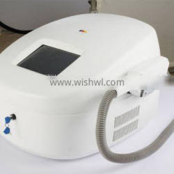 Portable IPL permanent hair removal skin rejuvenation beauty machine for sale