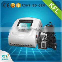 650 and 980nm i lipo diode laser slimming with 14 pads for fat burning easy operate lipo laser machine