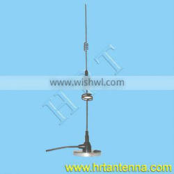 SMA male magnetic GSM quad band antenna