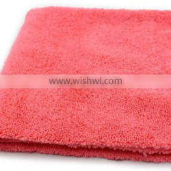 best seller car cleaning edge less cobra towel in high quality
