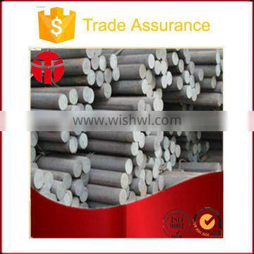 China manufactured 110mm high hardness steel rod for cement plants, power plants, mines