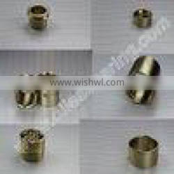 Cast Brass Bearing with C86300 Material,Good Price Cast Brass Bushes,Cast Brass Bush China Manufacturer