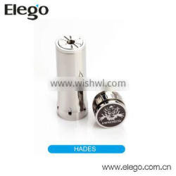 Newest arrival! best seller stainless steel mechanical hades mod