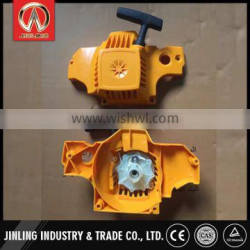 New design scroll saw chainsaw chainsaw recoil starter