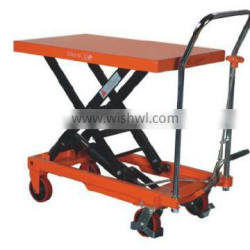 Professional Hand Table Truck TF30/TF50