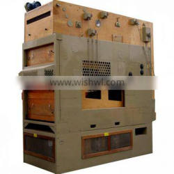 5X-5 High efficiency Cimbria type grain cleaner plans