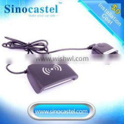 2016 New Arrival IDD-212GL+HT-196R RFID GPS Smart Locator For Vehicle Tracking and Fleet Management Manufactured BY SINOCATEL